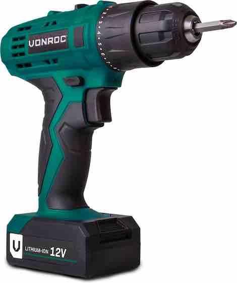VONROC CD502DC