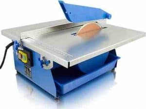 Elektrische tegelzaagmachine - 800W