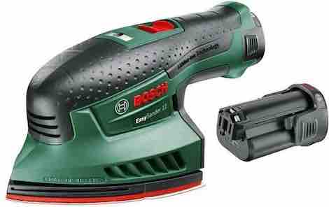 Bosch Power EasySander 12
