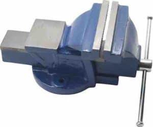 Benson Bankschroef - 125mm