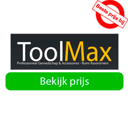 Beste prijs bij Toolmax